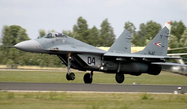 MiG_der_HuAF