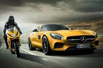 Orosz pénzinjekciót kapott a Mercedes érdekeltsége