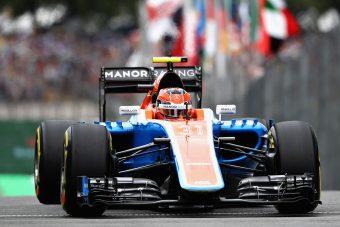 F1: Büntetés az időmérő után