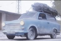 Megvan az év legjobb karácsonyi reklámja, többször is meg fogod nézni 1