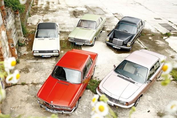Mind az öt autó karaktere más és más. A Ford és az Opel az egyszerűbb műszaki megoldásokra szavazott, de így is lehet rajongani értük
