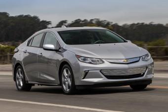 Nyugdíjazza elektromos szedánját a GM?