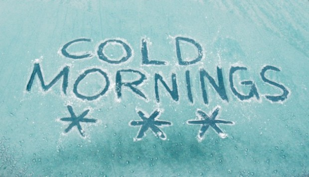 cold-mornings