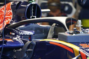 F1: Pilótaszavazást a fejvédőről?