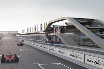 F1: Megvan, mikor újítják fel a Hungaroringet