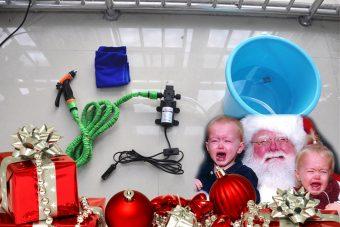 A 10 legrosszabb karácsonyi ajándék autósoknak
