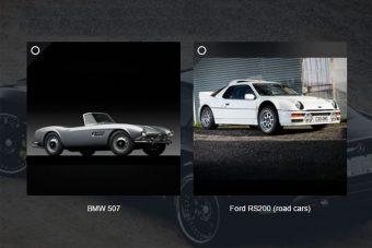 Kvíz - Melyik autóból gyártottak kevesebbet?