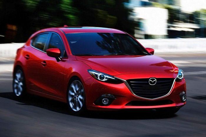 Mazda3: nem csak szép, okos is 1