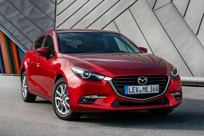 Mazda3: nem csak szép, okos is 2