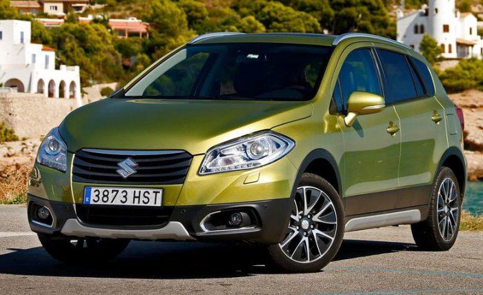 Habzsol a Suzuki csúcsmodellje 2