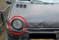 Mellbevágó videón az autószerelő legrosszabb napja 2