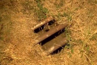 A csatornában találtak rá az elveszett csecsemőre