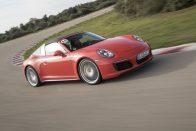 A Porsche újította fel a legendás olasz pályát 1