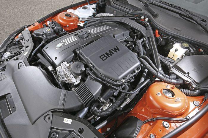 Álomszerűen szól a hathengeres turbómotor – 306 lóerővel