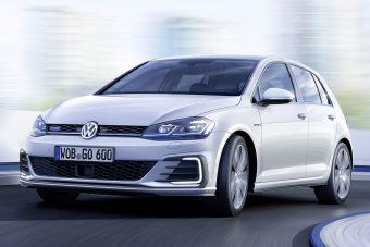 Hibrid lesz a VW Golf GTI