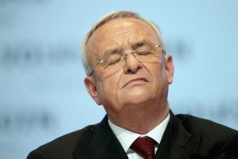 Újabb vizsgálat a volt Volkswagen-vezér ellen