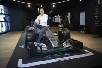 F1: Bottas válaszolt Hamilton papának