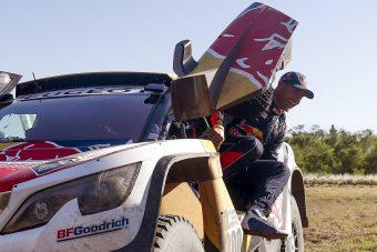 Dakar: Peterhansel 13. alkalommal győzött