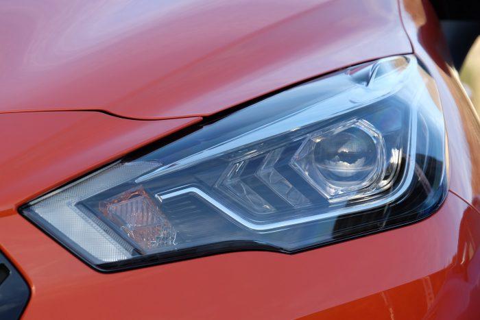 Nemcsak nőknek: új Nissan Micra 4