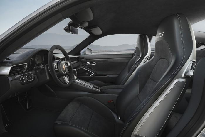 Porsche 911 GTS: régi recept, új alapanyagból 4