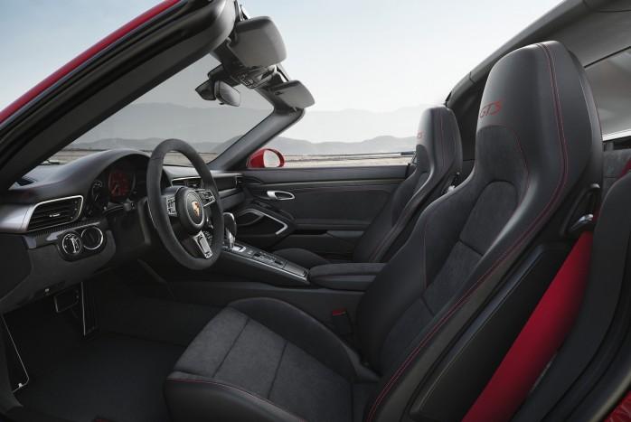 Porsche 911 GTS: régi recept, új alapanyagból 3