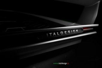 Autógyártásba fog az Italdesign