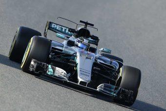 Nem lesz EU-s vizsgálat az F1 eladása miatt