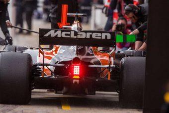 F1: Jöhet a papajasárga McLaren