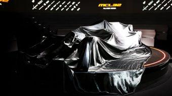 F1: Jön a narancssárga McLaren, nézd élőben itt!