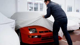 Melyik az 5 legritkább Porsche? Itt a válasz!