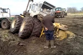 Videón a magyar gazdák legdurvább elakadásai
