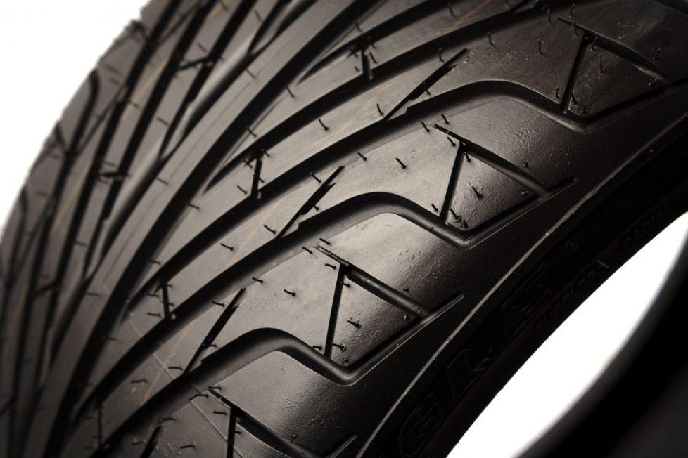 Tire hairs