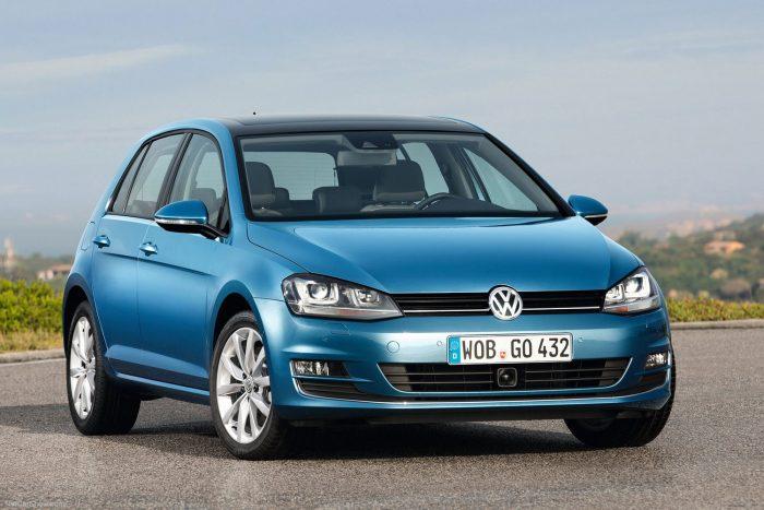 Minden benne van az új Volkswagen Golfban 3