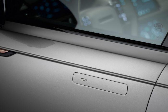 Range Rover Velar: a múltból jött, a jövőbe tart 5