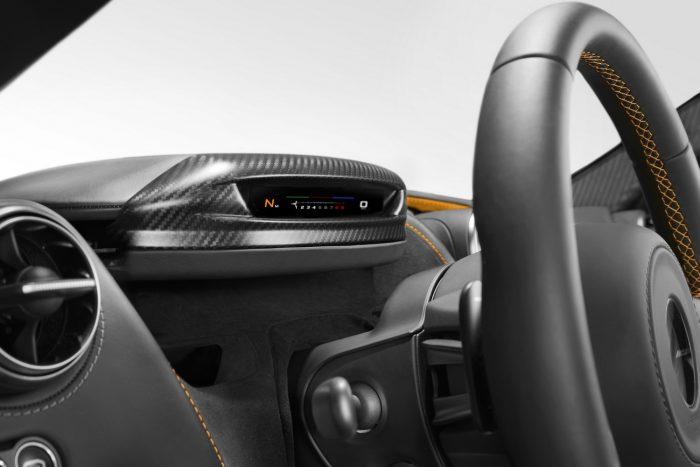 Megérkezett az új McLaren 720S 12