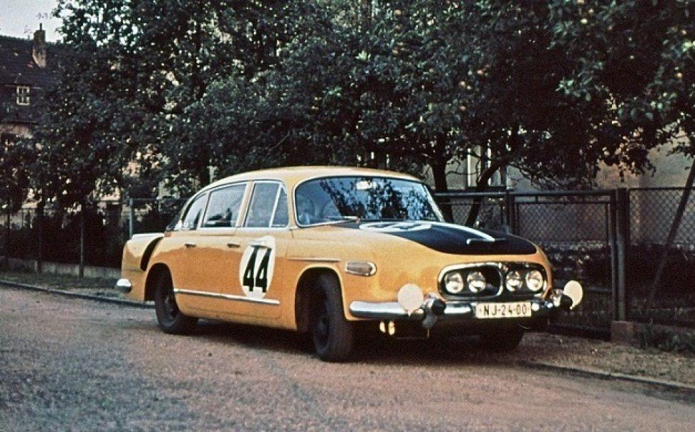 Tatra 603 -