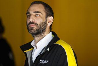 F1: A Renault ragaszkodik a jelenlegi motorokhoz