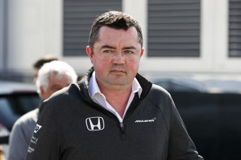 F1: Versenyszervező lett a McLaren-főnökből