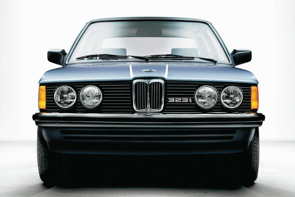 BMW 3-as széria E21