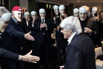F1: Meglepetésbulin búcsúztatták Ecclestone-t