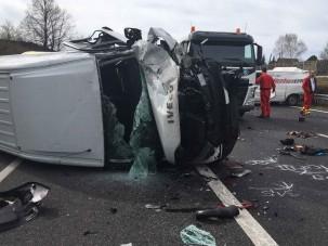 Nagyon jó hír jött az uniós közlekedési balesetekről