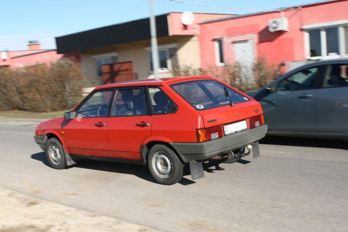 Utoljára a Samara 1984-es bemutatásakor váltott korszakot a Lada, most a Renault-hátterével készülő Vesta bevezetésével ugyanez történik