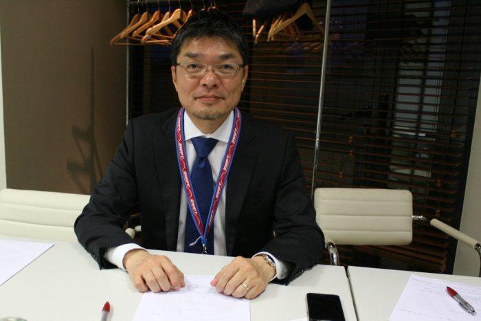 Ozasza Tetszuja irányította az új Swift formatervezését a Suzuki olaszországi dizájnstúdiója élén