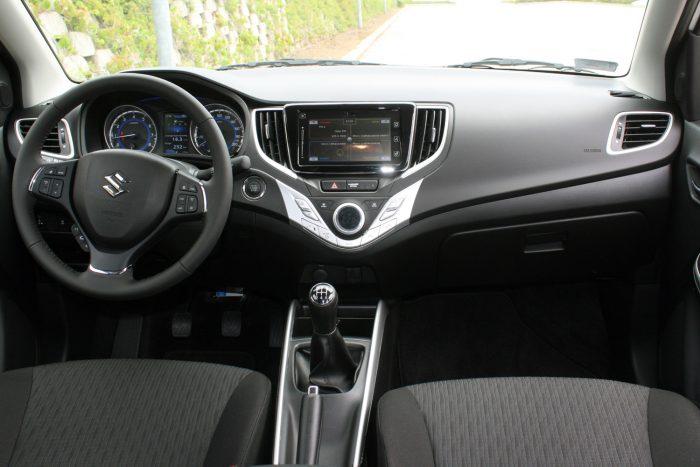 Minőségérzetben a Suzuki elmarad a két konkurenstől. De lehet, hogy mindkettőnél tovább működik hibátlanul