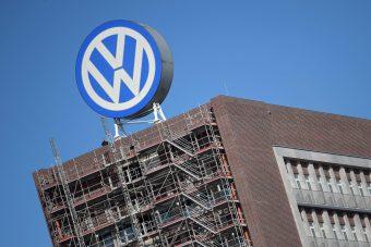Trükközött a Volkswagen kereskedő