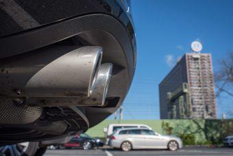 Hatalmas bajban a Volkswagen?