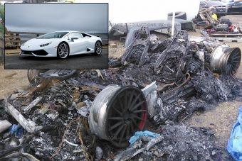 Ennyire olcsón még senki nem jutott hozzá Lamborghinihez, pláne nem ilyenhez