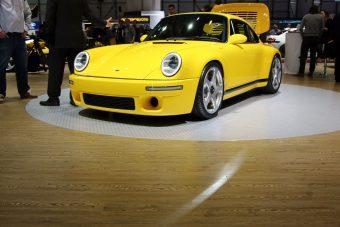 Egy Porsche még nem a világ teteje