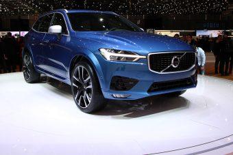 Egy Volvo, amire oda kell figyelni