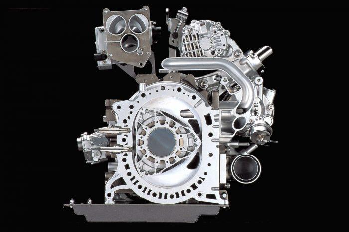 Hatótávnövelő lehet elektromos autókban a forgódugattyús motor